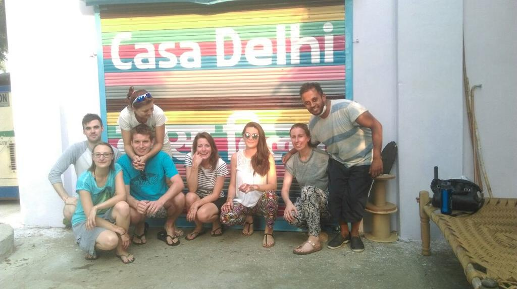 Casa Delhi Hostel And Eco Farm Faridabad