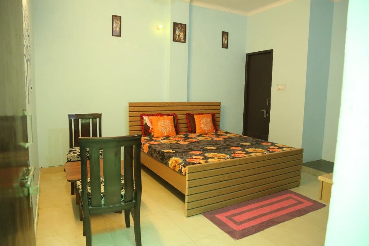 Country Inn Stay Hotel Faridabad