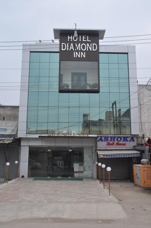 Diamond Inn Hotel Faridabad
