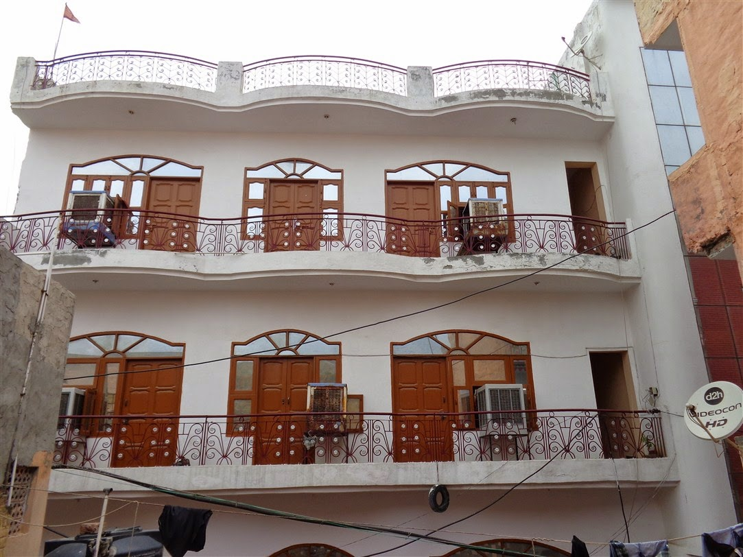 PG For Boys Guest House Faridabad