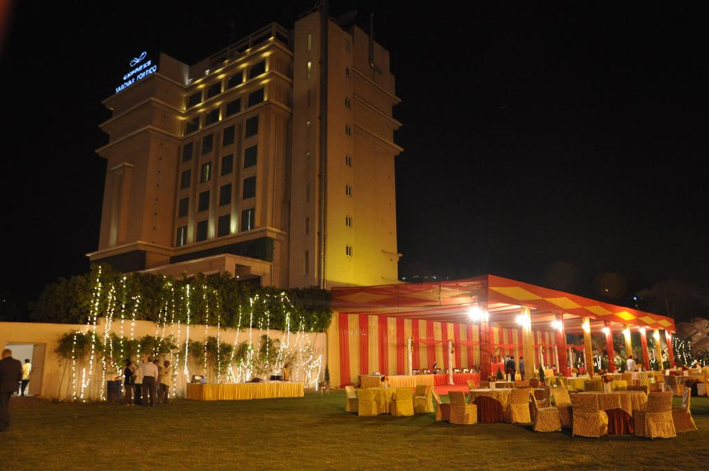 hotel k faridabad